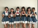 AKB48 チーム8の関西メンバーインタビュー